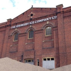 Group logo of Grimsby Ice Factory