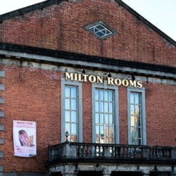 Group logo of The Milton Rooms