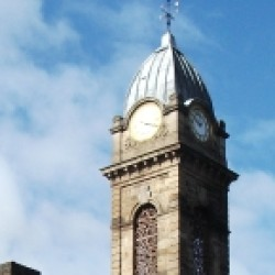 Group logo of Friends of Old Town Hall (Sheffield)