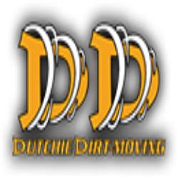 Group logo of Dutchie Dirt Moving